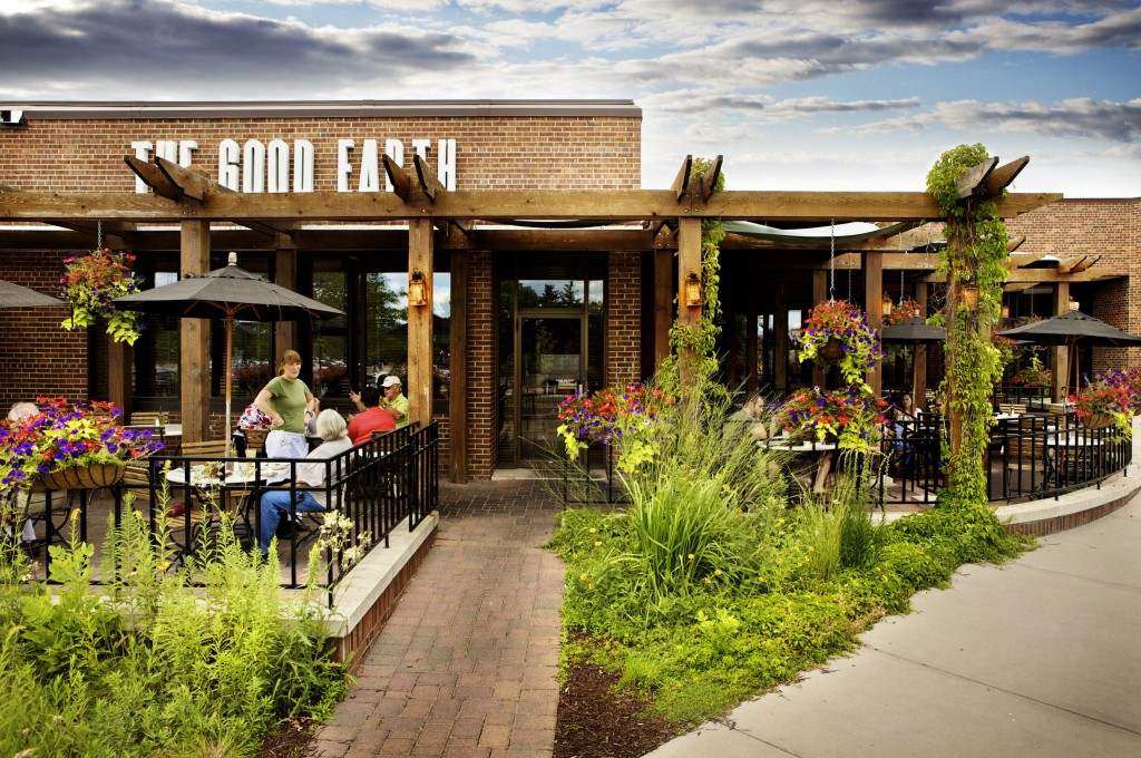 Good Earth Restaurant